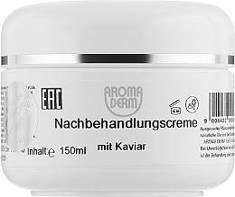 Духи, Парфюмерия, косметика Послепроцедурный крем с вытяжкой из икры - Styx Naturcosmetic Cream