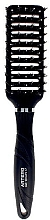 Духи, Парфюмерия, косметика Расческа для волос - Artero Detangling Hairbrush Ge-bion17 Black