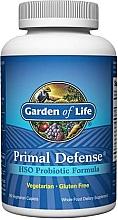 Духи, Парфюмерия, косметика Пробиотическая формула с HSO в капсулах - Garden of Life Primal Defense HSO Probiotic Formula
