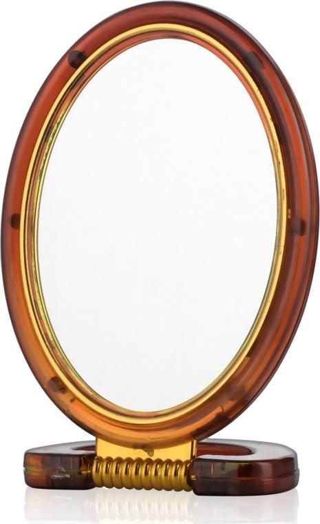 Зеркало среднее, овальное - Inter-Vion