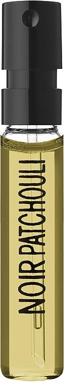 Histoires de Parfums Noir Patchouli - Парфюмированная вода (пробник)
