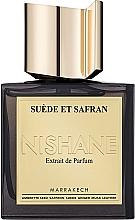 Духи, Парфюмерия, косметика Nishane Suede et Safran - Духи