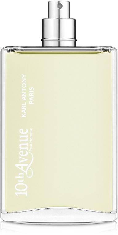 Karl Antony 10th Avenue Pour Homme - Туалетная вода (тестер без крышечки)