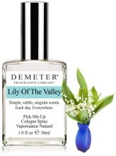 Духи, Парфюмерия, косметика Demeter Fragrance Lily Of The Valley - Духи