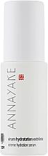 Духи, Парфюмерия, косметика РАСПРОДАЖА Сыворотка для лица, увлажняющая - Annayake Extreme Hydration Serum (тестер) *