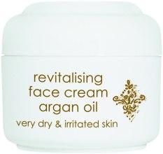 Духи, Парфюмерия, косметика Крем для очень сухой кожи с аргановым маслом - Ziaja Cream for Dry Skin With Argan Oil