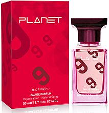 Духи, Парфюмерия, косметика Planet Red №9 - Парфюмированная вода