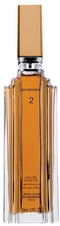 Jean-Louis Scherrer Scherrer 2 - Туалетна вода — фото N1