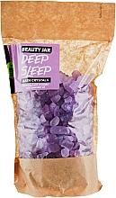 Духи, Парфюмерия, косметика Расслабляющие кристаллы для ванны с лавандовым маслом - Beauty Jar Deep Sleep Bath Crystals
