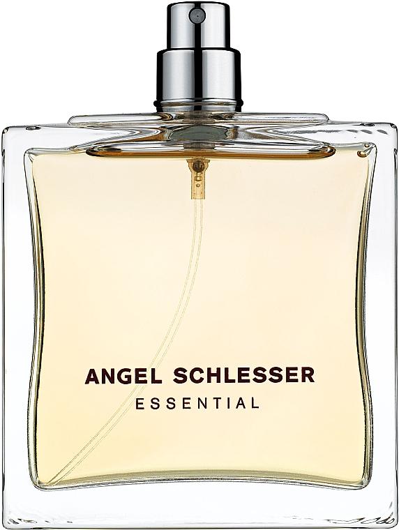 Angel Schlesser Essential - Парфюмированная вода (тестер без крышечки)