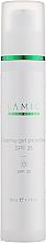 Духи, Парфюмерия, косметика Защитный крем-гель для лица с SPF 35 - Lamic Cosmetici Creama-gel Protettivo