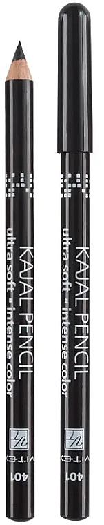 Витэкс Kajal Pencil - Кайал для глаз: купить по лучшей цене в Украине | Makeup.ua