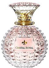 Духи, Парфюмерия, косметика Marina de Bourbon Cristal Royal Rose - Парфюмированная вода (тестер с крышечкой)