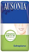 Духи, Парфюмерия, косметика Ультратонкие прокладки, 18 шт - Ausonia Compresses Extraplana