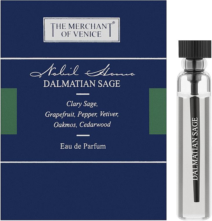 The Merchant Of Venice Dalmatian Sage - Парфюмированная вода (пробник)