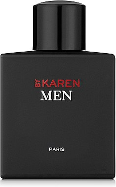 Geparlys By Karen Men - Туалетная вода (тестер с крышечкой)