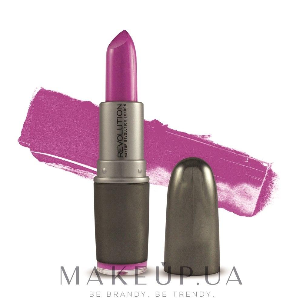 Помада для губ - Makeup Revolution Ultra Amplification Lipstick — фото Amplify