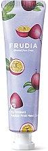 Духи, Парфюмерия, косметика Питательный крем для рук c экстрактом маракуйи - Frudia My Orchard Passion Fruit Hand Cream