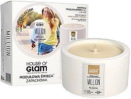 Духи, Парфюмерия, косметика Ароматическая свеча - House of Glam Million Reasons Candle