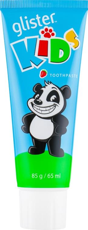 Зубная паста для детей - Amway Glister Kids — фото N2