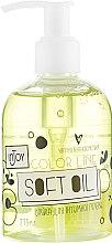 Духи, Парфюмерия, косметика Масло для интимной гигиены - InJoy Care Line Soft Oil