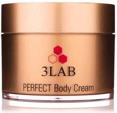 Духи, Парфюмерия, косметика Крем для тела - 3Lab Perfect Body Cream