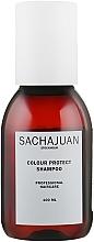 Духи, Парфюмерия, косметика Шампунь для окрашенных волос - Sachajuan Stockholm Color Protect Shampoo