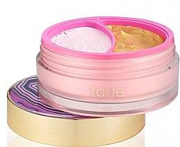 Духи, Парфюмерия, косметика Маска для лица - Tarte Cosmetics Tight And Bright Clay Multi Mask