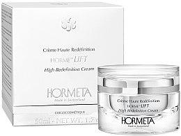 Духи, Парфюмерия, косметика Антивозрастной крем глобального действия - Hormeta Horme Lift High Redefinition Cream