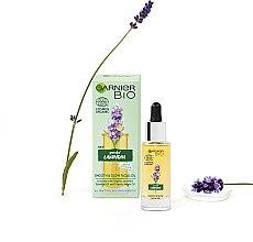 Олія для шкіри обличчя - Garnier Bio Lavandin — фото N3