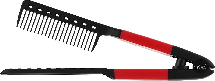 Расческа-выпрямитель для волос, 03262 - Eurostil