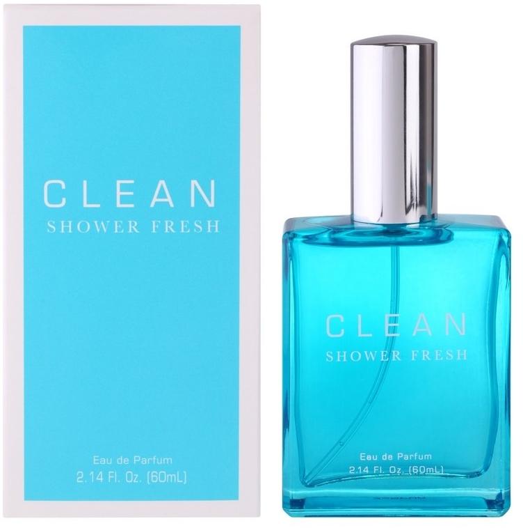 Clean Shower Fresh - Парфюмированная вода
