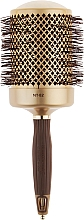 Духи, Парфюмерия, косметика Брашинг 82мм - Olivia Garden Nano Thermic Ceramic + Ion Brush d 82