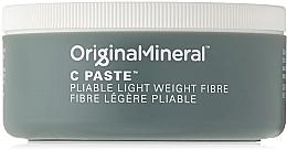 Духи, Парфюмерия, косметика Паста для укладки волос - Original & Mineral C Paste Pliable Lightweight Fibre