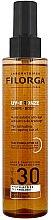 Духи, Парфюмерия, косметика Защитное масло для поддержания загара - Filorga UV-Bronze Body Tan Activating Anti-Ageing Sun Oil SPF 30