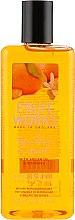 "Духи, Парфюмерия, косметика Гель для душа ""Мандарин и нероли"" - Grace Cole Fruit Works Bath & Shower Mandarin & Neroli"