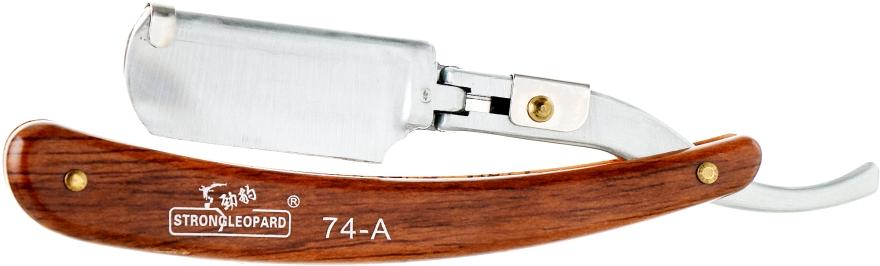 Опасная бритва, 9909-1 - SPL