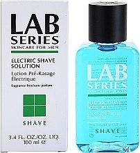 Духи, Парфюмерия, косметика Лосьон для бритья электрической бритвой - Lab Series Electric Shave Solution