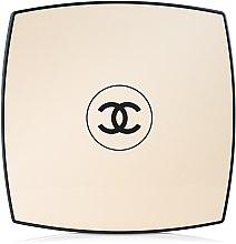 Палитра теней для век с эффектом естественного сияния - Chanel Les Beiges Palette Regard Belle Mine Naturelle — фото N2
