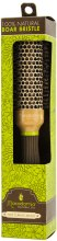 Духи, Парфюмерия, косметика Брашинг для волос с натуральной щетиной, диаметр 33мм - Macadamia Natural Oil Hot Curling Brush