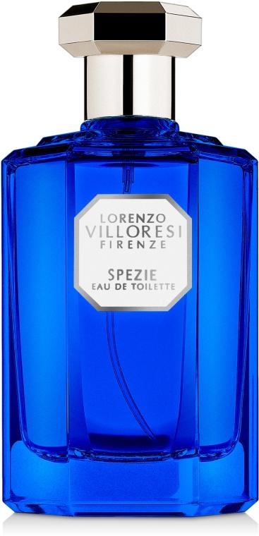 Lorenzo Villoresi Spezie - Туалетная вода