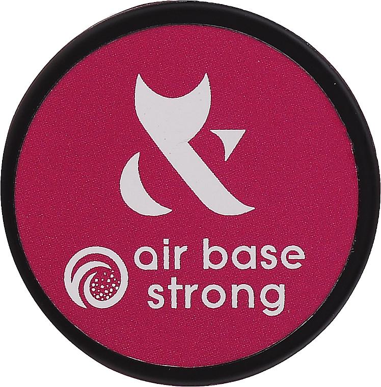 База для гель-лака - F.O.X Air Base Strong