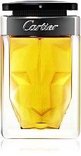 Cartier La Panthere Noir Absolu - Парфюмированная вода (тестер с крышечкой) — фото N1