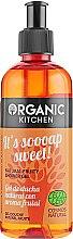 "Духи, Парфюмерия, косметика Гель для душа ""Its Soooap Sweet!"" - Organic Shop Organic Kitchen Shower Gel"