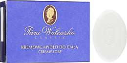 Духи, Парфюмерия, косметика Крем-мыло - Pani Walewska Classic Creamy Soap