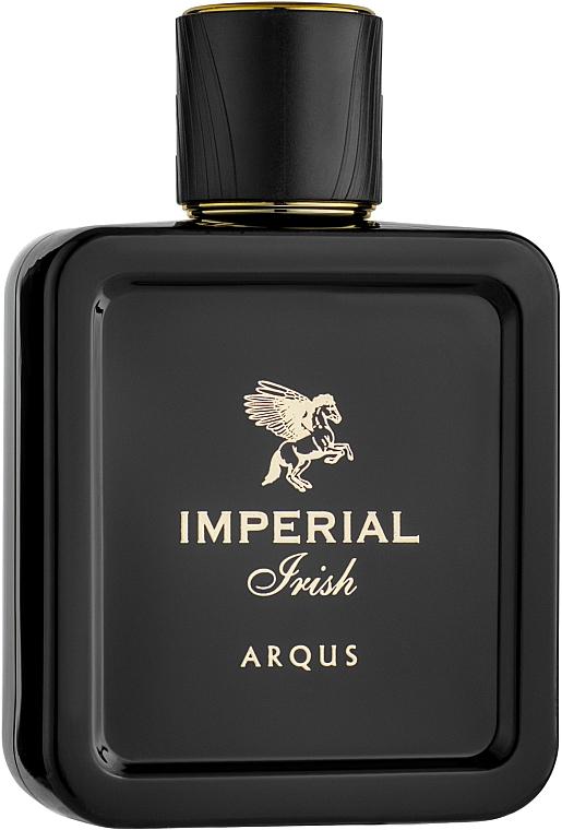 Argus Imperial Irish - Парфюмированная вода