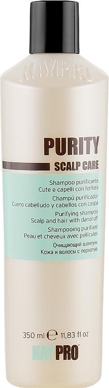 Шампунь от перхоти - KayPro Scalp Care Shampoo