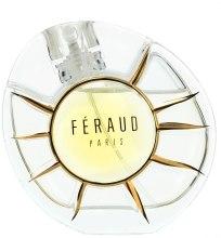 Духи, Парфюмерия, косметика Feraud Eau de Parfum - Парфюмированная вода (тестер с крышечкой)
