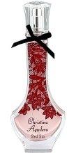 Духи, Парфюмерия, косметика Christina Aguilera Red Sin - Парфюмированная вода (тестер с крышечкой)