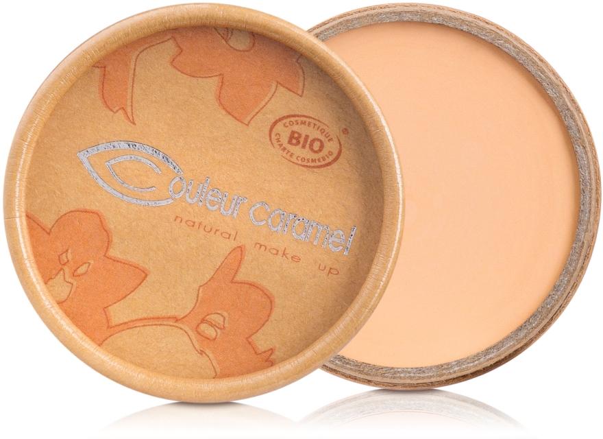 Корректирующий крем - Couleur Caramel Corrective Cream Bio